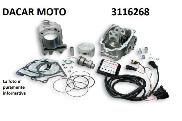 Grupo Térmico Compl. Power Cam Vespa GTS Super 125 4t LC Malossi 3116268