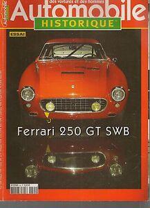 AUTOMOBILE-HISTORIQUE-44-FERRARI-250-GT-SWB-LOTUS-72-BUGATTI-57-ATLANTIC-GP-ACF