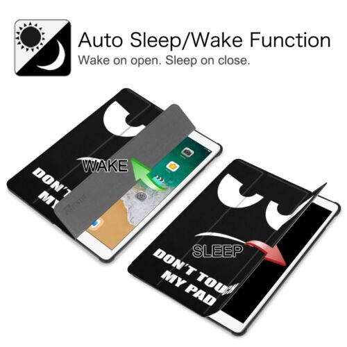 """For iPad Air 10.5/"""" 3rd Generation 2019 Case Cover Apple Pencil Holder Wake//Sleep"""