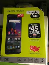 Straight Talk LG Sunset L33g LTE Prepaid Smartphone | eBay