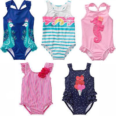 Swimsuit Gymboree,bathing suit,swim shop,NWT,one pc suit,sz.18//24M,,2T,3T,4T,5T