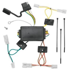 Trailer-Hitch-Wiring-Tow-Harness-For-Pontiac-Vibe-2003-2004-2005-2006-2007-2008