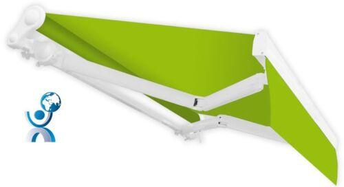 Tenda tende da sole con bracci estensibili per terrazzi o giardini Parà