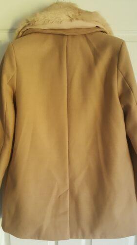 Island River Coat 8 Size New A66dq