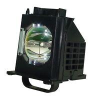Mitsubishi 915b403001 Hdtv Lamp Bulb W/housing 1 Year Warranty 6000 Hr Life