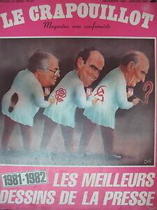 LES-MEILLEURS-DESSINS-DE-PRESSE-POLITIQUE-81-82-LE-CRAPOUILLOT-1983
