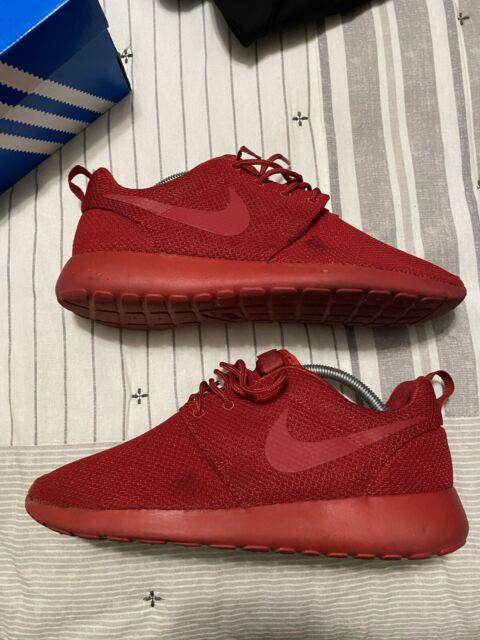 Nike Mens Running Shoe SNEAKERS Roshe