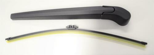 essuie arrière bmw x5 e70 06-13 390 mm NEUF ** Arrière Essuie-Glace Essuie-glace