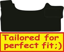 Qualità Su Misura Deluxe Tappetini auto Iveco Daily 2009-2011 ** NERO **
