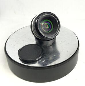 Nikon-Nikkor-50mm-f-1-8-aIs-034-Prime-034-Super-Scharfes-Objektiv-EXC-siehe-Test-Pics