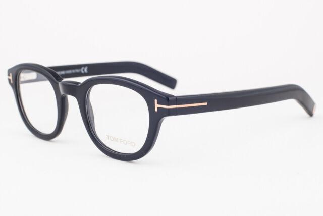 6f3809c87de8d Tom Ford Eyeglasses Ft5429 001 Shiny Black 45mm for sale online