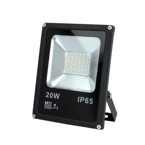 10 W 30 W 50 W 70 W DEL projecteur puissant projecteur kaltweiß extérieur de Etanche ip65