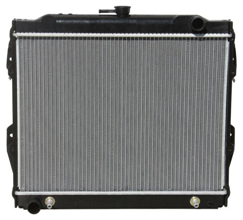1986-95 Toyota Pickup//1991-84 4Runner Radiator Replacement American Eagle Direct