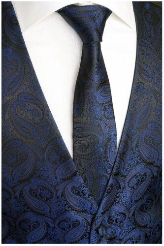 Mouchoir Et Cravate 4-tlg 35.5 Veste de Mariage Avec Plastron Cintré No