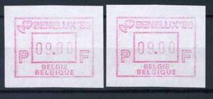 Belgio-1989-SG-Z4-Nuovo-100-Mi-19-ATM