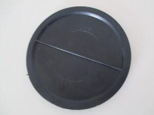 Abdeckung rund zu siemens dunstabzugshaube lu63lcc50 01 ebay