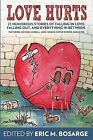Love Hurts: 21 Humorous Stories about Falling in Love, Falling Out, and Everything in Between by Wayne Scheer, Michael Kimball, Eric M Bosarge (Paperback / softback, 2013)
