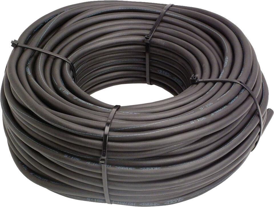 Gummikabel H07RN-F 5x1,5mm²; 5G1,5mm² Gummischlauchleitung, schwere Ausführung  | Schön und charmant