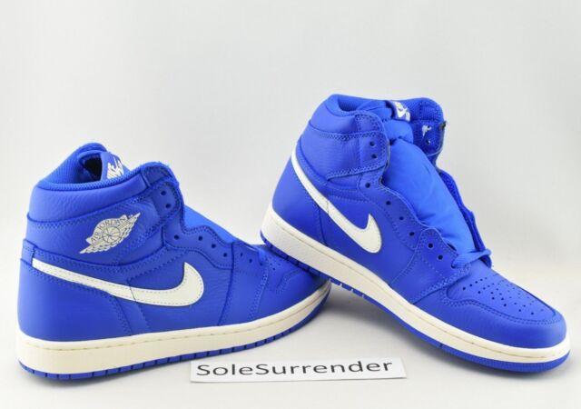 994ef4d6aa2 Nike Air Jordan 1 Retro High OG 555088-401 Sneakers for sale online ...
