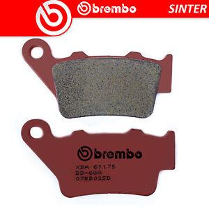 Brake-Pads-Brembo-Sinter-Rear-BMW-F700-GS-700-2013-gt