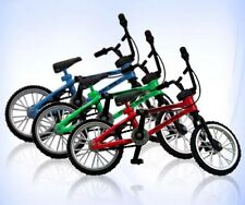 "4.4"" Fuctional Finger Mountain Bike BMX Bicycle Toy Random Color US Seller"