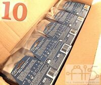 Box Of 10 - Igo Tp00613-0001 A13 Power Tip For Select Nintendo Devices 5o X
