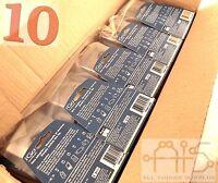 Box Of 10 - Igo Tp00613-0001 A13 Power Tip For Select Nintendo Devices 5o X