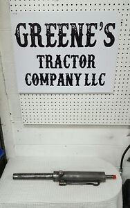 image is loading e7nn3a739bb-ford-tractor-parts -power-steering-cylinder-3230-