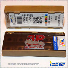 T490 LNMT 1306PNTR CSG IC830 ISCAR *** 10 INSERTS *** FACTORY PACK ***