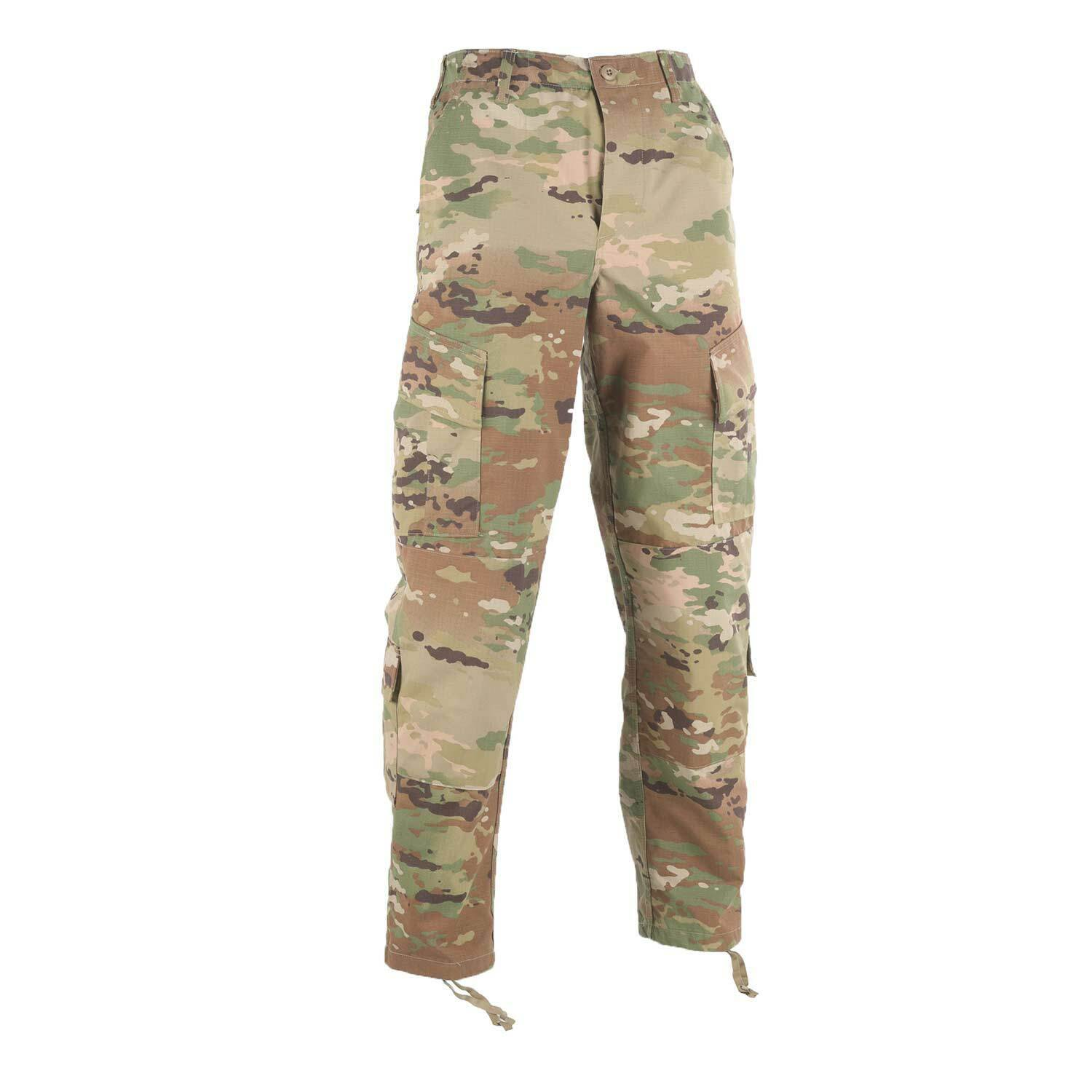 Tru-Spec Scorpion OCP  (GL PD 14-05) Army Combat Uniform Pants 50 50 NYCO RS  be in great demand