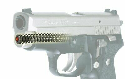 LMS-2291G LaserMax Guide Rod Green Laser Sight for Sig Sauer P228 /& P229