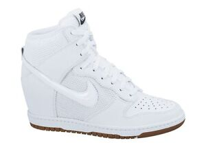 Nike Dunk Sky Hi Mesh Ebay