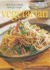 Vegetarian Cooking by Australian Women's Weekly (Paperback, 1990)