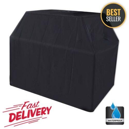 Wasserdicht BBQ Cover Grill Abdeckung Grillabdeckung Schutzhuelle Haube DHL NEU