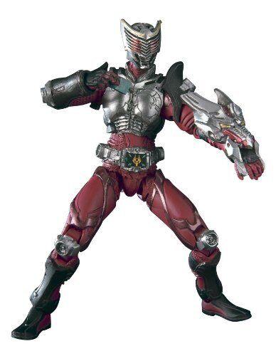 Kiwami Damashii Series Masked Kamen Rider Ryuki Action Figure New BANDAI S.I.C