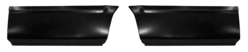 Lower Front Quarter Panel Section 72-80 Dodge Ramcharger /& Dodge Pickup-PAIR