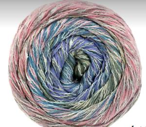 verschiedene Farben Lana Grossa GOMITOLO SUMMER TWEED 100g Wolle