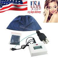 Facial SPA Salon Machine Wood Lamp Skin Care UV Magnifying Analyzer Home Care US