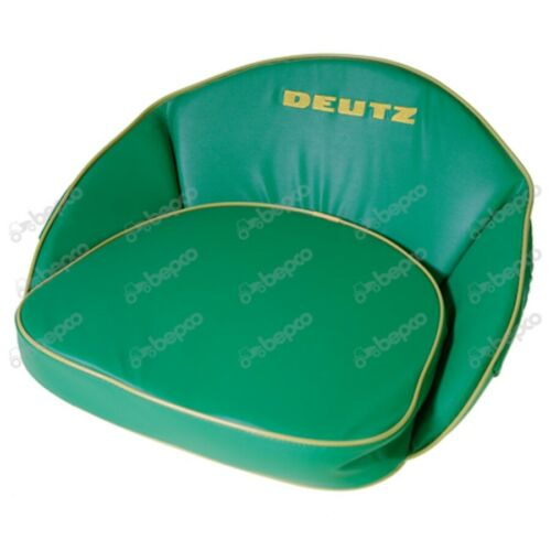 Sitzkissen Fahrersitz Sitzauflage Deutz 15 25 30 40 40933 40964 50 55 80