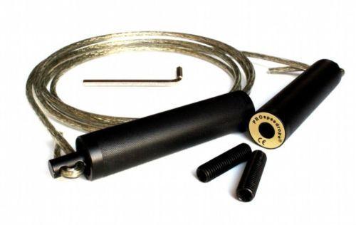 Prospeedrope ® Profi corda oro, torsione, Speed Speed Speed Skipping Rope a4588d