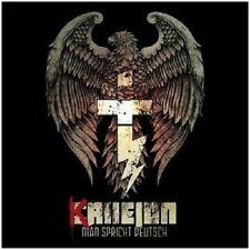 CALLEJON - MAN SPRICHT DEUTSCH  CD  11 TRACKS DEUTSCH-ROCK & POP  NEU