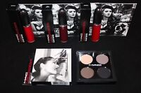 Authentic Mac Helmut Newton Collection Liquid Lipcolours & Eye Shadow U Pick