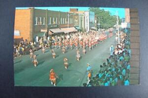 Image Is Loading 917 CRISFIELD MD CRAB DERBY PARADE MARCHING BAND