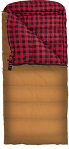TETON Sports 104L Deer Hunter Sleeping Bag; Warm and Comfortable Sleeping Bag
