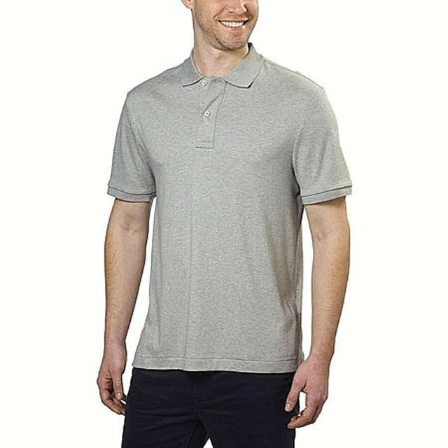 kirkland signature men/'s polo shirt Size xl NWT