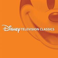 Various Artists - Disney Television Classics [New CD]