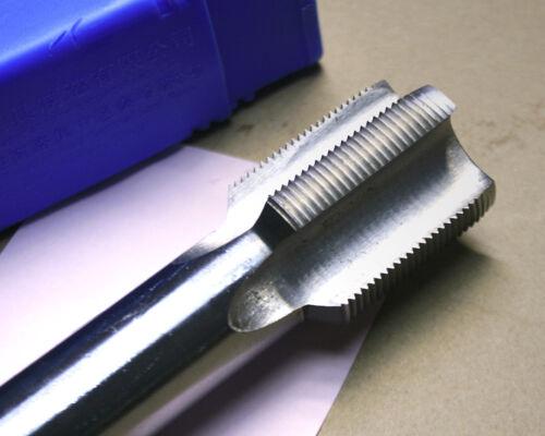 CAPT2011 56mm x 1.5 Metric HSS Right hand thread Tap M56 x 1.5mm Pitch