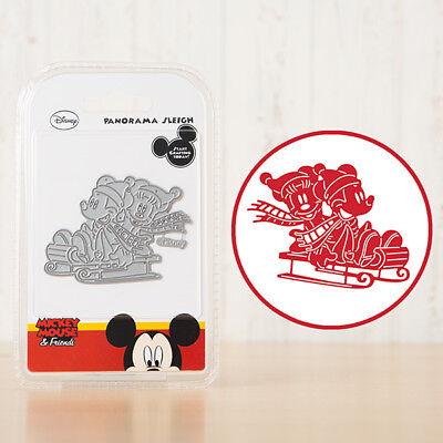 Disney panorama presenta morir de la gama Vintage Mickey Mouse Y Sus Amigos