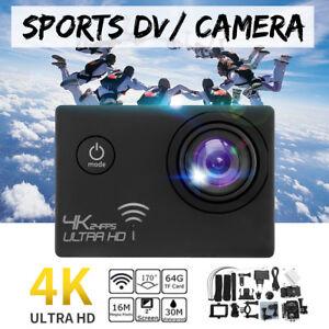 4K-16MP-Ultra-1080P-HD-Pro-Wifi-Sport-Action-Camera-DVR-DV-Camcorder-Waterproof
