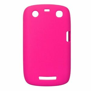 Plain-Silicone-Case-for-Blackberry-Curve-9360